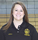 Emily Fillman ~ Assistant Coach