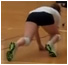 PSU Libero Training Roll Progressions