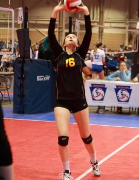 Lauren TEVA 18 Gold